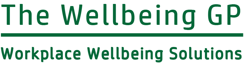 The Wellbeing GP